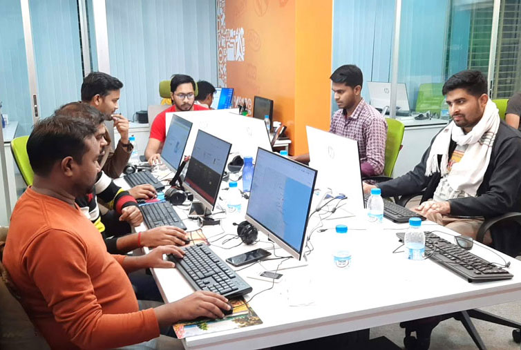 Best Digital Marketing Company In Bangladesh