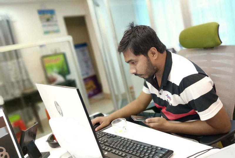 Best WordPress Developer In Bagladesh