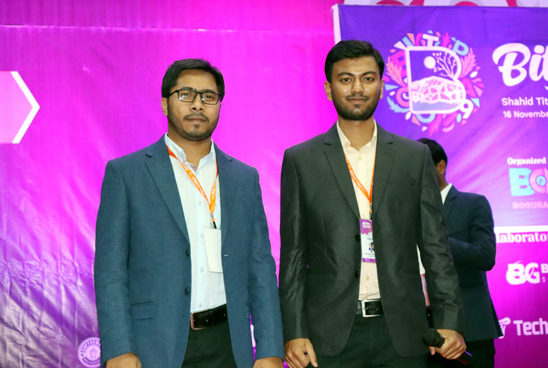 Best Web Developer and Marketer In Bangladesh