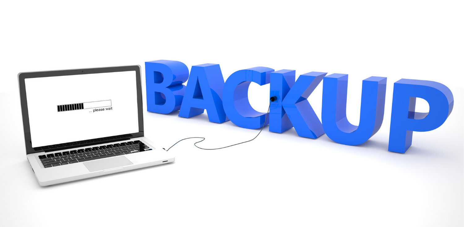 Regular WordPress Backup Service